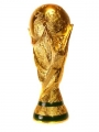 Logo: Culinary World Cup Champions