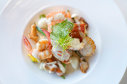 Dungeness Crab & Atlantic Lobster Salad