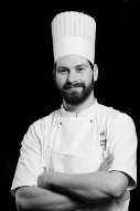 Executive Chef Fanner Vernhardsson