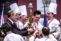France, 1st Place Pastry World Cup 2013