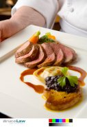 Roasted Breast of Frazer Valley Duck