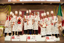 World Pastry Cup Winners Lyon 2013