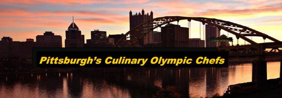 Pittsburgh's Culinary Olympic Chefs