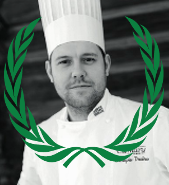 Global Chef Champ Christopher Davidsen, Norway 2014