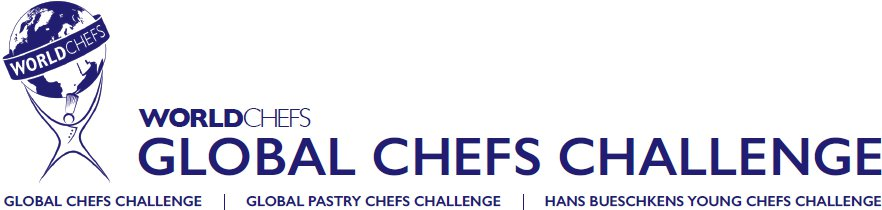 World Chefs - Global Chefs Challenge