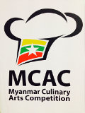Myanmar Competition Logo