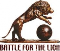 Battle for The Lion