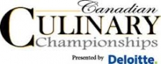Canadian Culinary Championships Gold Medal Plates