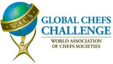 Global Chefs Challenge Europe Central Semi Final