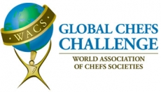 Global Chefs Challenge Semi-Final Africa/Middle East