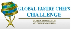 Global Pastry Chef Challenge,Semi Finals Pacific Rim