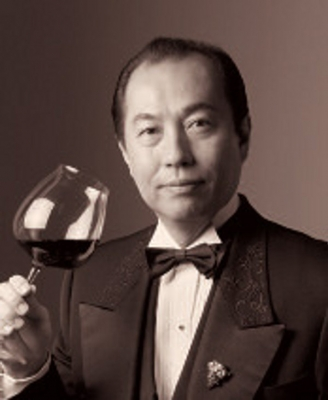Japan's Shinya Tasaki the Best Sommelier in the World
