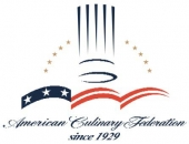 United States of America Young Chefs Team